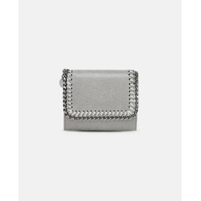 STELLA McCARTNEY / Falabella Small Flap Wallet / ファラベラ スモール フラップ ウォレット WOMEN 財布/小物 > 財布