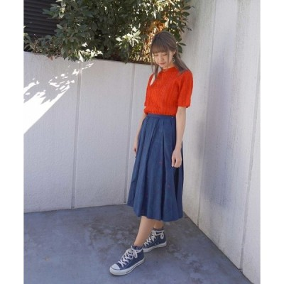 スカート 喜びしかない場所スカート