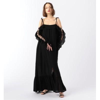 【トゥモローランド/TOMORROWLAND】 Rodebjer Arlo Long Dress