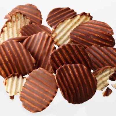 ロイズ ポテトチップチョコレート[オリジナル&マイルドビター] スイーツ お取り寄せ 北海道 お菓子 母の日 プレゼント
