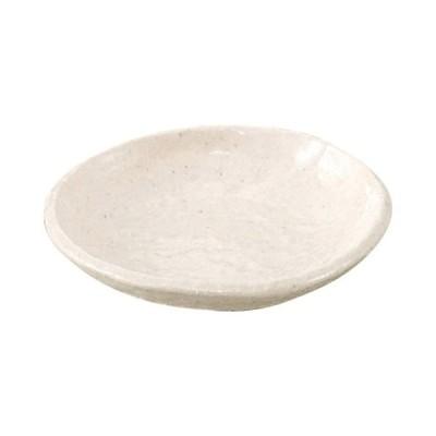 業務用食器 なごみ 白3.5皿 11.2×2�