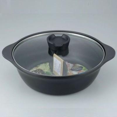 和平フレイズ おもてなし和食IH対応卓上二食鍋26cm OR-7115 26cm