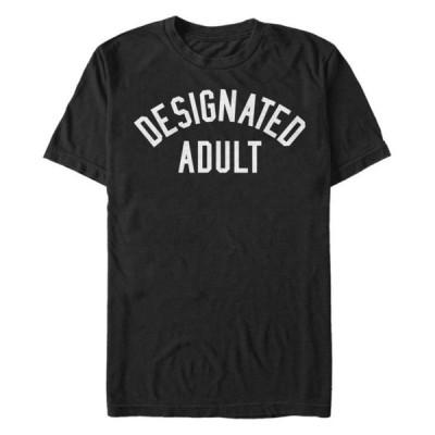 フィフスサン メンズ Tシャツ トップス Men's Designated Adult Short Sleeve Crew T-shirt