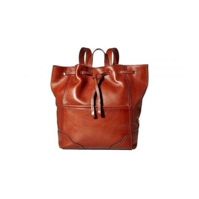 Frye フライ レディース 女性用 バッグ 鞄 バックパック リュック Charlie Backpack - Cognac