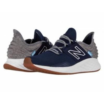 New Balance ニューバランス メンズ 男性用 シューズ 靴 スニーカー 運動靴 Fresh Foam Roav Tee Shirt Natural【送料無料】
