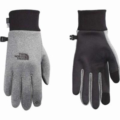 ザ ノースフェイス The North Face ユニセックス 手袋・グローブ All-Day Glove TNF Medium Grey Heather