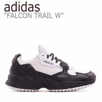 アディダス ファルコン スニーカー adidas メンズ レディース FALCON TRAIL W ファルコン トレイン W ダッドシューズ EF9023 シューズ