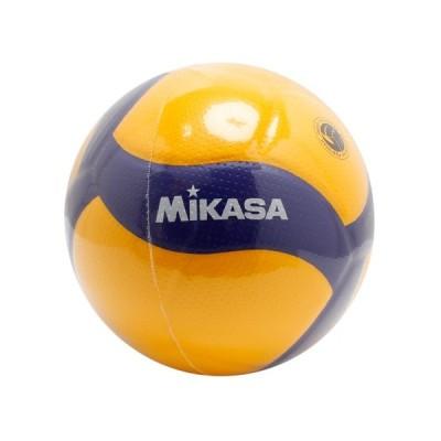 ミカサ(MIKASA) バレーボール 4号軽量球 (小学校用) 検定球 V400W-L (キッズ)