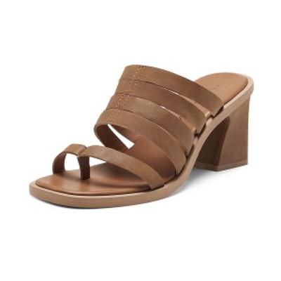ラッキーブランド レディース サンダル シューズ Women's Bazzra Sandals Topanga Tan