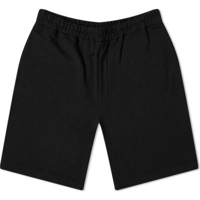 ジル サンダー Jil Sander メンズ ショートパンツ ボトムス・パンツ plus jersey short Black