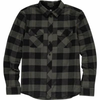 エレメント Element メンズ シャツ トップス tacoma shirt Army