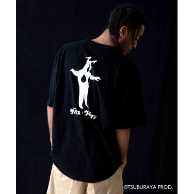 tシャツ Tシャツ SILAS ULTRAMAN S/S TEE ALIEN BALTAN AND ZETTON