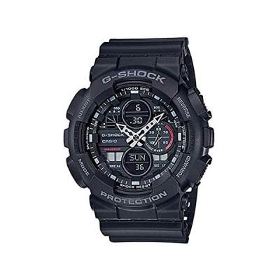 特別価格G-Shock GA140-1A1 Black One Size並行輸入品