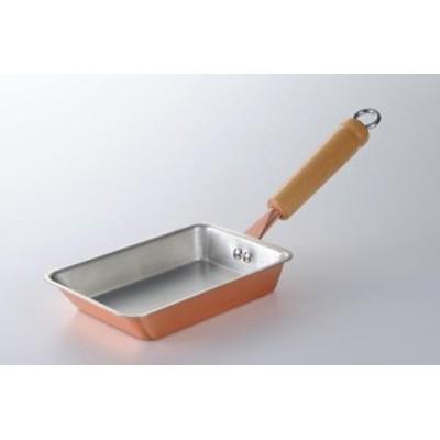 田辺金具 商品コード:BTM4201 ふわっと銅のたまごやき  9cm