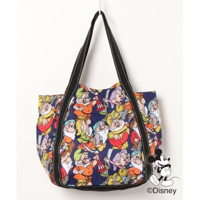 E-COME / Disneyバルーントートバッグ WOMEN バッグ > トートバッグ