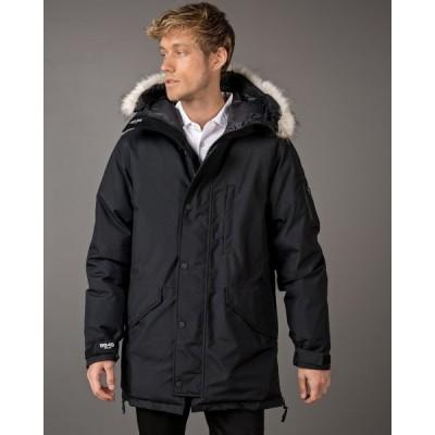 スウェーデン 8848 Altitude ダウンジャケット メンズ Imperial Down Jacket
