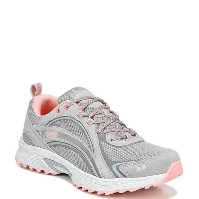 ライカ レディース スニーカー シューズ Sky Walk Trail Lace-Up Walking Shoes