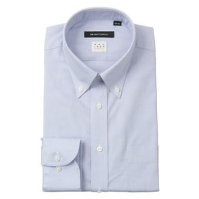 【NON IRON STRETCH】ボタンダウンカラードレスシャツ〔EC・BASIC〕
