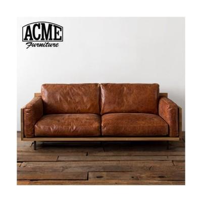 ACME Furniture アクメファニチャー CORONADO SOFA 3P LEATHER-Crack コロナド ソファ 3人掛け レザークラック