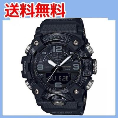 [カシオ] G-SHOCK ジーショック MUDMASTER ウォッチ 腕時計 GG-B100-1BER 53mm メン・・・