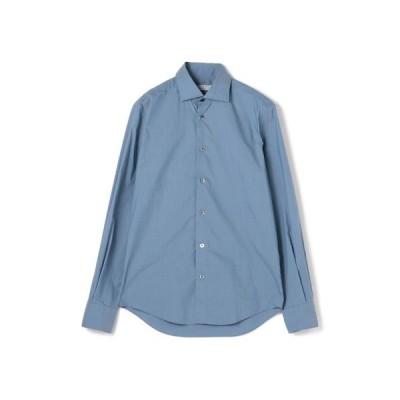 シャツ ブラウス ESTNATION / シャンブレーカジュアルシャツ