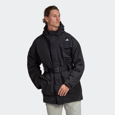 セール価格 送料無料 アディダス公式 ウェア アウター adidas Utilitas レインジャケット / Utilitas Rain Jacket