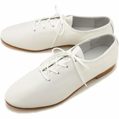 ヨーク YOAK 国産カジュアルシューズ チャーリー CHARLIE [ SS20] メンズ 日本製 レザーシューズ 靴 WHITE ホワイト系