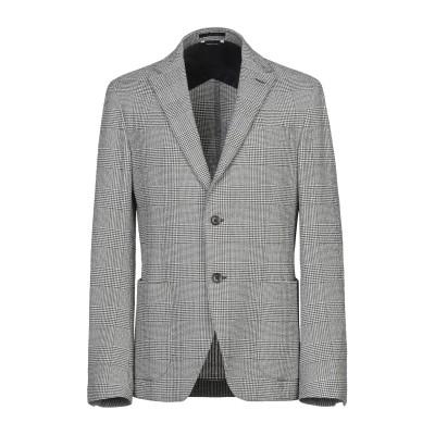 JEORDIE'S テーラードジャケット ダークブラウン 48 コットン 96% / ポリウレタン® 3% / ナイロン 1% テーラードジャケット
