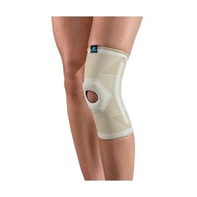 DonJoy Advantage DA161KS02TANL Deluxe Elastic Knee for Sprains Strains Swel
