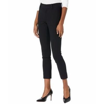 ヴィンス レディース カジュアルパンツ ボトムス High-Waist Cigarette Pants Black