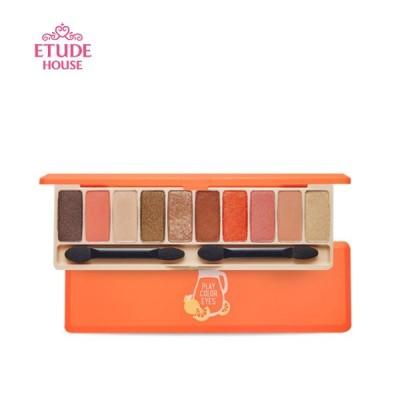 ETUDE HOUSE エチュードハウス プレイ カラー アイズ (Play Color Eyes) ジュースバー juice bar 1g×10色 送料無料 韓国コスメ アイシャドウ