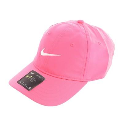NIKE帽子ESSENTIALS キャップ 8A2748-A4Fピンク