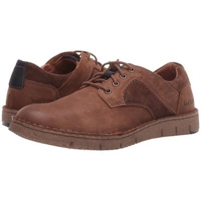 ジョセフセイベル Josef Seibel メンズ 革靴・ビジネスシューズ シューズ・靴 Ruben 46 Castagne/Kombi