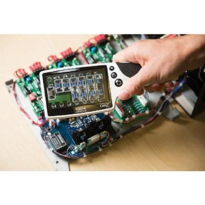 日本ヴィジョン・エンジニアリング CamZデジタルルーペ CAMZ-001