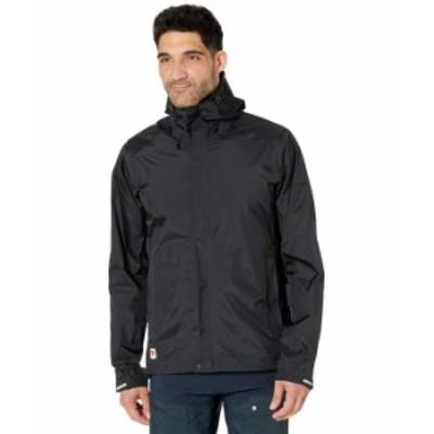 フェールラーベン メンズ コート アウター High Coast Hydratic Jacket Black