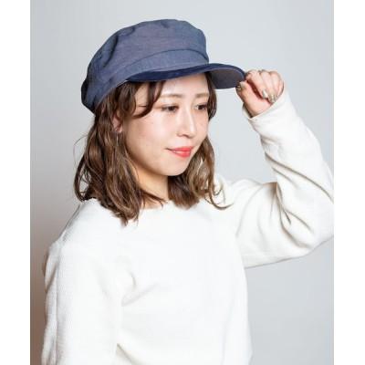 CA4LA / Dマリン7 MEN 帽子 > キャスケット