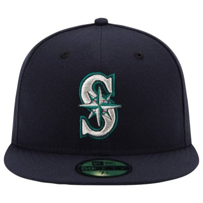 ニューエラ New Era メンズ キャップ 帽子 MLB 59Fifty Authentic Cap