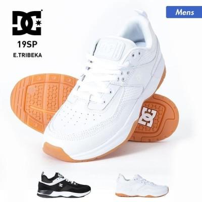 DC SHOE/ディーシー メンズ シューズ スニーカー スケートシューズ 靴 くつ B系 DM191004