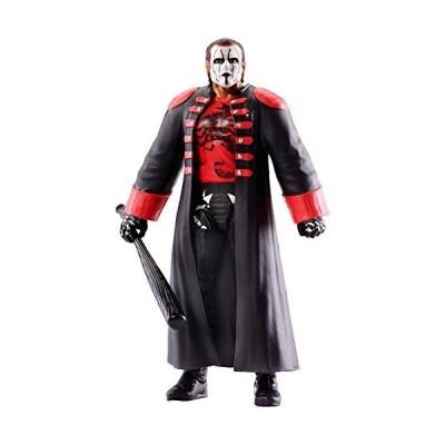 WWE Elite Figure, Sting 並行輸入品