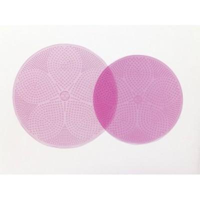 ニュー トレンチャー桜 ピンク(2枚組) 14インチ用    [7-0811-0801 6-0771-1201  ]