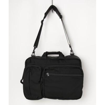 MAISON mou / 【afecta/アフェクタ】MF-42 RIJID 3WAY BAG PACK WOMEN バッグ > バックパック/リュック