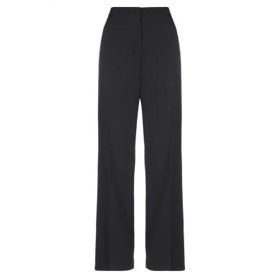 リュー ジョー LIU •JO パンツ ブラック 44 ポリエステル 90% / ポリウレタン 10% パンツ