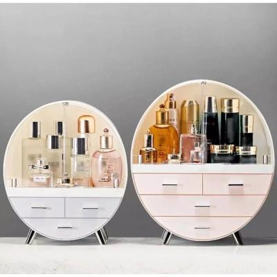 メイクボックス メイク保管  化粧品収納  メイクオーガナイザー  化粧品の整理  化粧品に汚れが付かない Makeup box  実用的  オススメ 化粧台の必需品