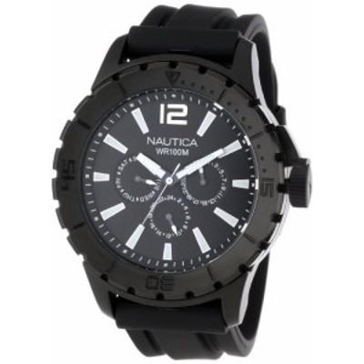 腕時計 ノーティカ メンズ Nautica Men's N17594G NSR 05 Sporty Resin Watch
