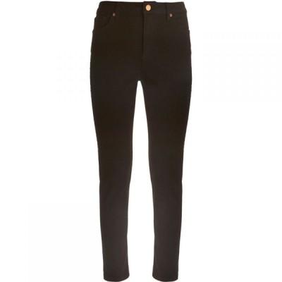 ミルトン ベルベット Mint Velvet レディース ジーンズ・デニム スキニー ボトムス・パンツ Maryland Black Skinny Jeans Black