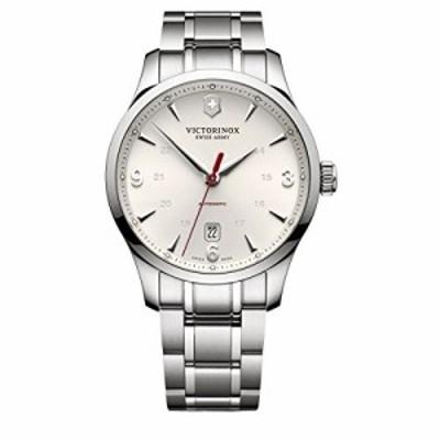 [VICTORINOX]ビクトリノックス アライアンス メカニカル 腕時計 241667[並行輸入品]