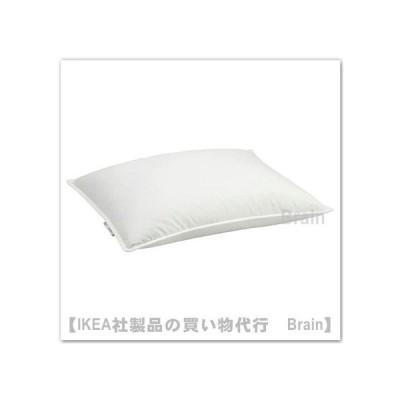 IKEA/イケア GULKAVLE まくら/低め50x60 cm ダウン&フェザー