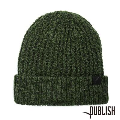 【Publish Brand/パブリッシュブランド】ROMO ビーニー帽/ OLIVE(ONE SIZE)