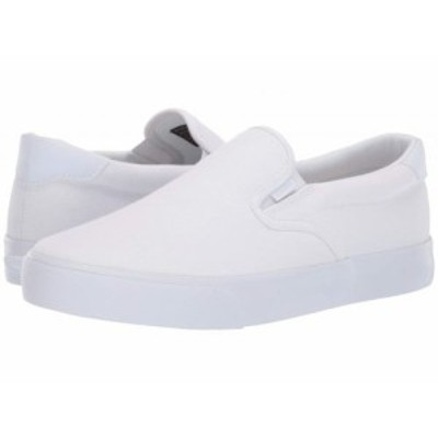 Lugz ラグズ メンズ 男性用 シューズ 靴 スニーカー 運動靴 Mens Bandit White/White【送料無料】