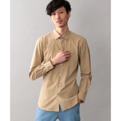 シャツ ブラウス 【LOVELESS×HITOYOSHI】MENS コンテンポラリーミニカラーシャツ